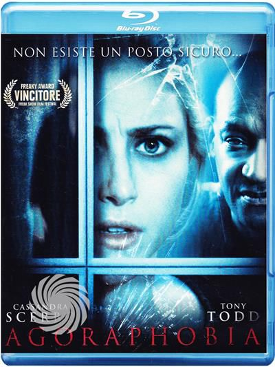 Agoraphobia - Blu-Ray - thumb - MediaWorld.it