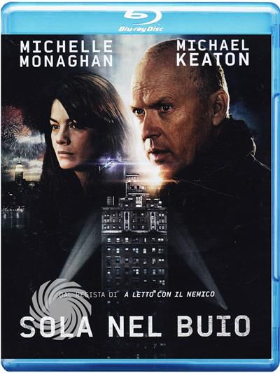 Sola nel buio - Blu-Ray - thumb - MediaWorld.it