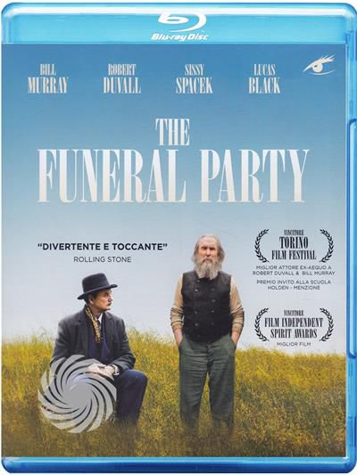 The funeral party - Get low - Blu-Ray - thumb - MediaWorld.it