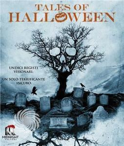 Tales of Halloween - Blu-Ray - MediaWorld.it
