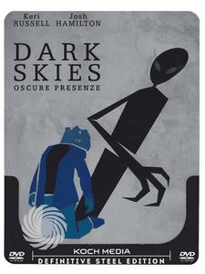 Dark skies - Oscure presenze - DVD Steelbook - thumb - MediaWorld.it