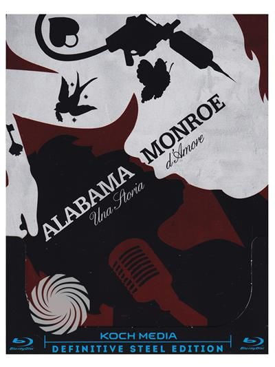 Alabama Monroe - Blu-Ray - thumb - MediaWorld.it