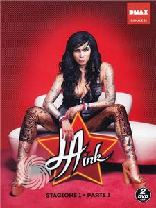 L.A. Ink - DVD - Stagione 1 - thumb - MediaWorld.it