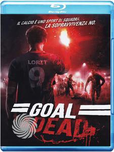 Goal of the dead - Blu-Ray - thumb - MediaWorld.it