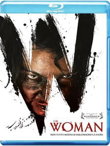 The woman - Blu-Ray - MediaWorld.it