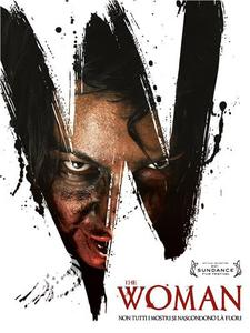 The woman - DVD - thumb - MediaWorld.it