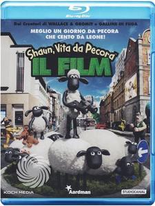 Shaun, vita da pecora - Il film - Blu-Ray - thumb - MediaWorld.it