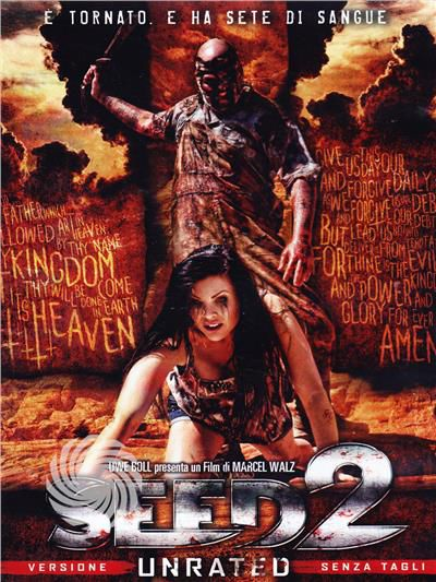 Seed 2 - DVD - thumb - MediaWorld.it
