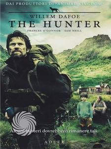 The hunter - DVD