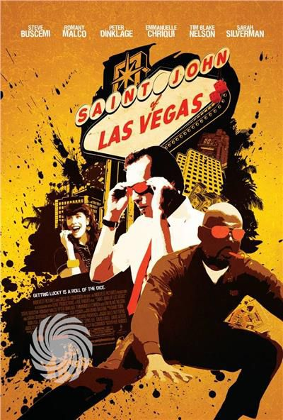 Saint John of Las Vegas - DVD - thumb - MediaWorld.it