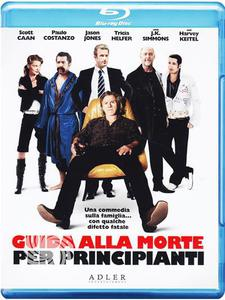 A beginner's guide to endings - Blu-Ray - thumb - MediaWorld.it