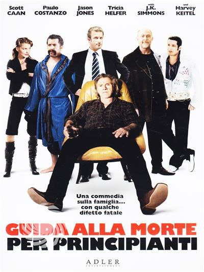 Guida alla morte per principianti - DVD - thumb - MediaWorld.it