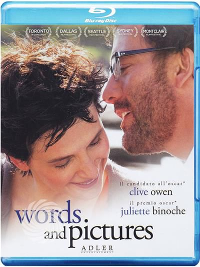 Words and pictures - Blu-Ray - thumb - MediaWorld.it