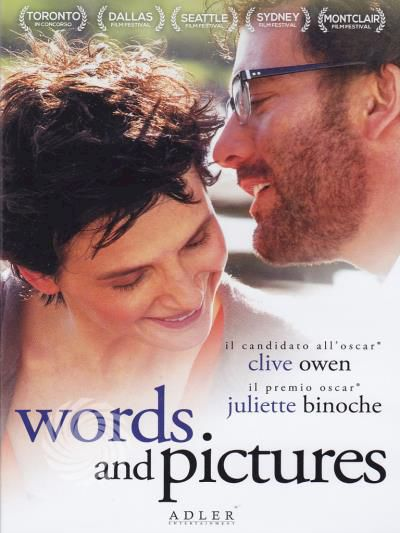 Words and pictures - DVD - thumb - MediaWorld.it