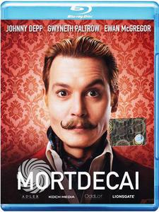 Mortdecai - Blu-Ray - thumb - MediaWorld.it