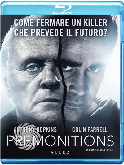 Premonitions - Blu-Ray - thumb - MediaWorld.it