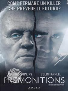 Premonitions - DVD - thumb - MediaWorld.it