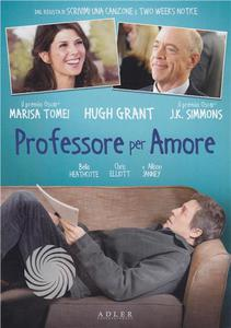 Professore per amore - DVD - thumb - MediaWorld.it