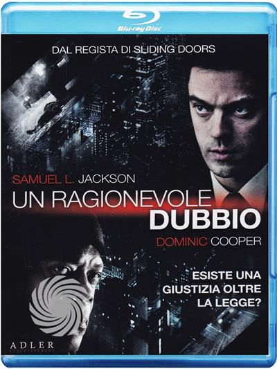 Un ragionevole dubbio - Blu-Ray - thumb - MediaWorld.it