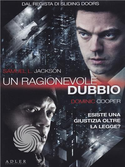 Un ragionevole dubbio - DVD - thumb - MediaWorld.it