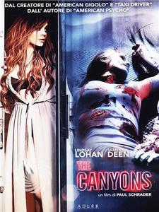 The Canyons - DVD - thumb - MediaWorld.it