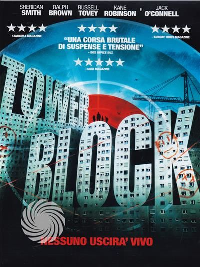 Tower block - DVD - thumb - MediaWorld.it