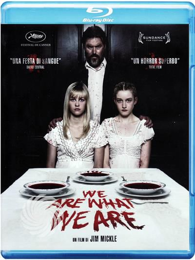 We are what we are - Blu-Ray - thumb - MediaWorld.it