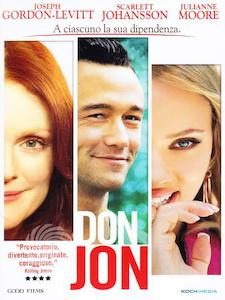 Don Jon - DVD - thumb - MediaWorld.it