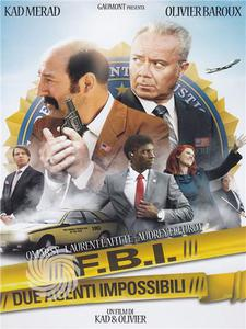 F.B.I. - Due agenti impossibili - DVD - thumb - MediaWorld.it
