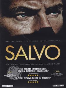 Salvo - DVD - thumb - MediaWorld.it