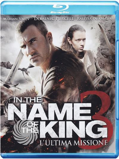 In the name of the king 3 - L'ultima missione - Blu-Ray - thumb - MediaWorld.it