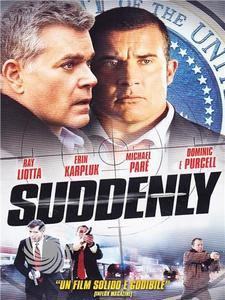 SUDDENLY - DVD - thumb - MediaWorld.it