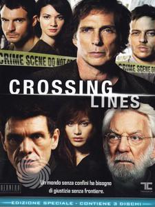Crossing lines - DVD - Stagione 1 - thumb - MediaWorld.it