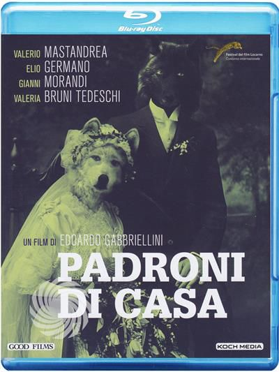 Padroni di casa - Blu-Ray - thumb - MediaWorld.it