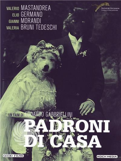Padroni di casa - DVD - thumb - MediaWorld.it