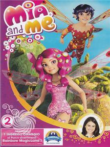 Mia & me - DVD - Stagione 1 - thumb - MediaWorld.it