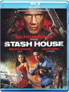 Stash house - Blu-Ray - thumb - MediaWorld.it
