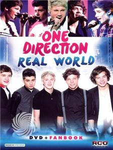 One Direction - Real world - DVD - thumb - MediaWorld.it