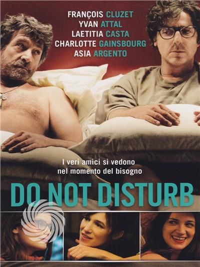 Do not disturb - DVD - thumb - MediaWorld.it