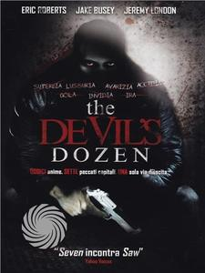 The devil's dozen - DVD - thumb - MediaWorld.it