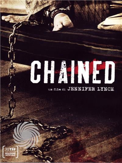 Chained - DVD - thumb - MediaWorld.it