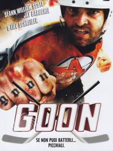 Goon - DVD - thumb - MediaWorld.it