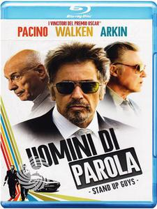 Uomini di parola - Stand up guys - Blu-Ray - thumb - MediaWorld.it