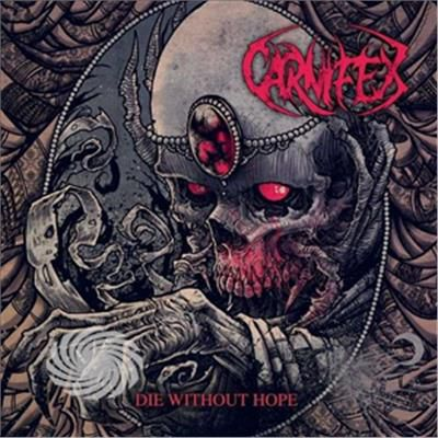 Carnifex - Die Without Hope - Vinile - thumb - MediaWorld.it