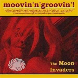 MOON INVADERS - MOVIN' & GROOVIN' - CD - MediaWorld.it