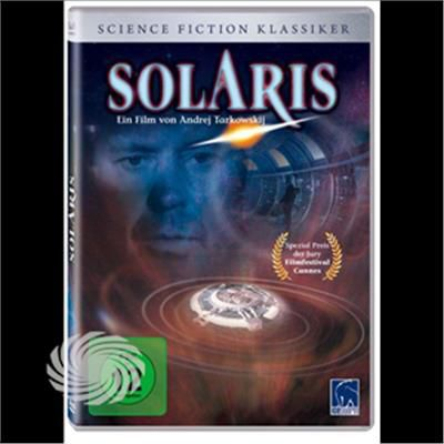 -Solaris (1972),Dvd-V.19294 - DVD - thumb - MediaWorld.it