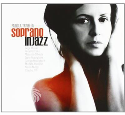 Trivella,Fabiola - Soprano In Jazz - CD - thumb - MediaWorld.it