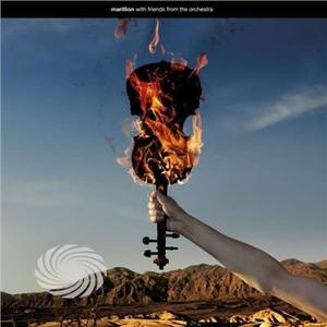 Marillion - With Friends From The Orchestra - CD - thumb - MediaWorld.it