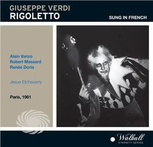 Verdi,G. - Rigoletto - CD - thumb - MediaWorld.it