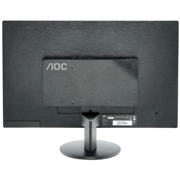 AOC E2270SWN - thumb - MediaWorld.it